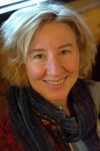 Aline Newton